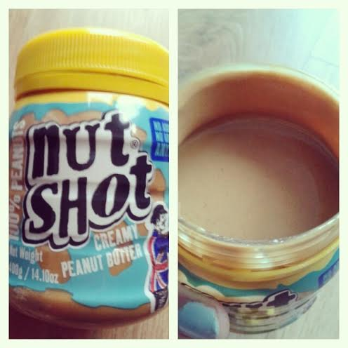 Nut Shot smooth