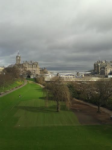 Edinburghview