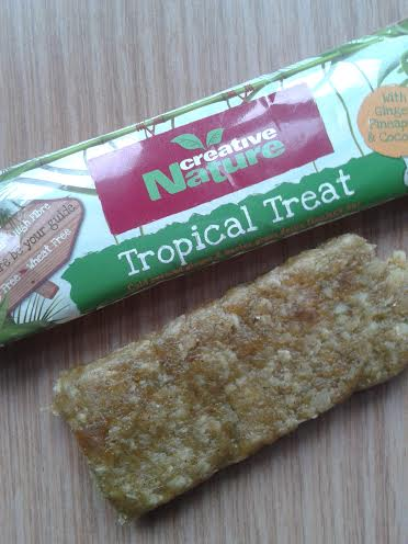 Tropical-Treat
