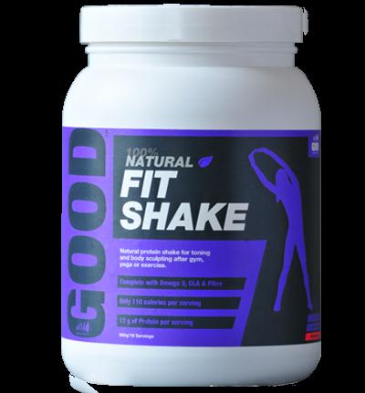 fit shake