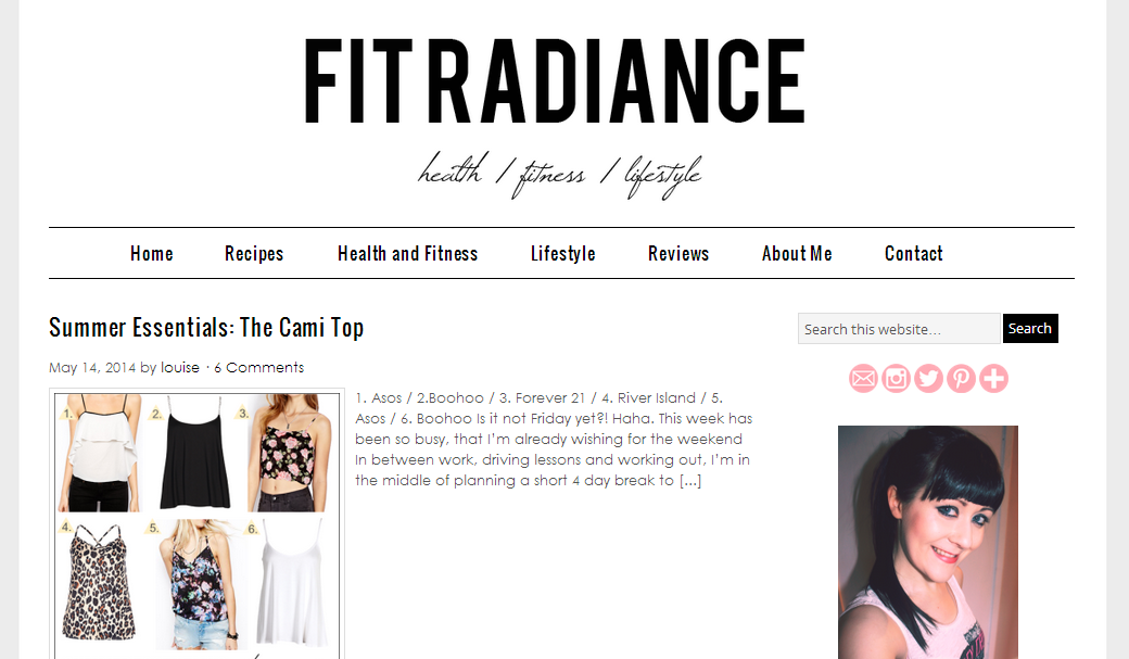 fitradiance