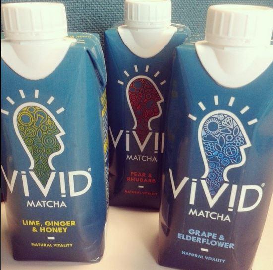 Vivid Drinks