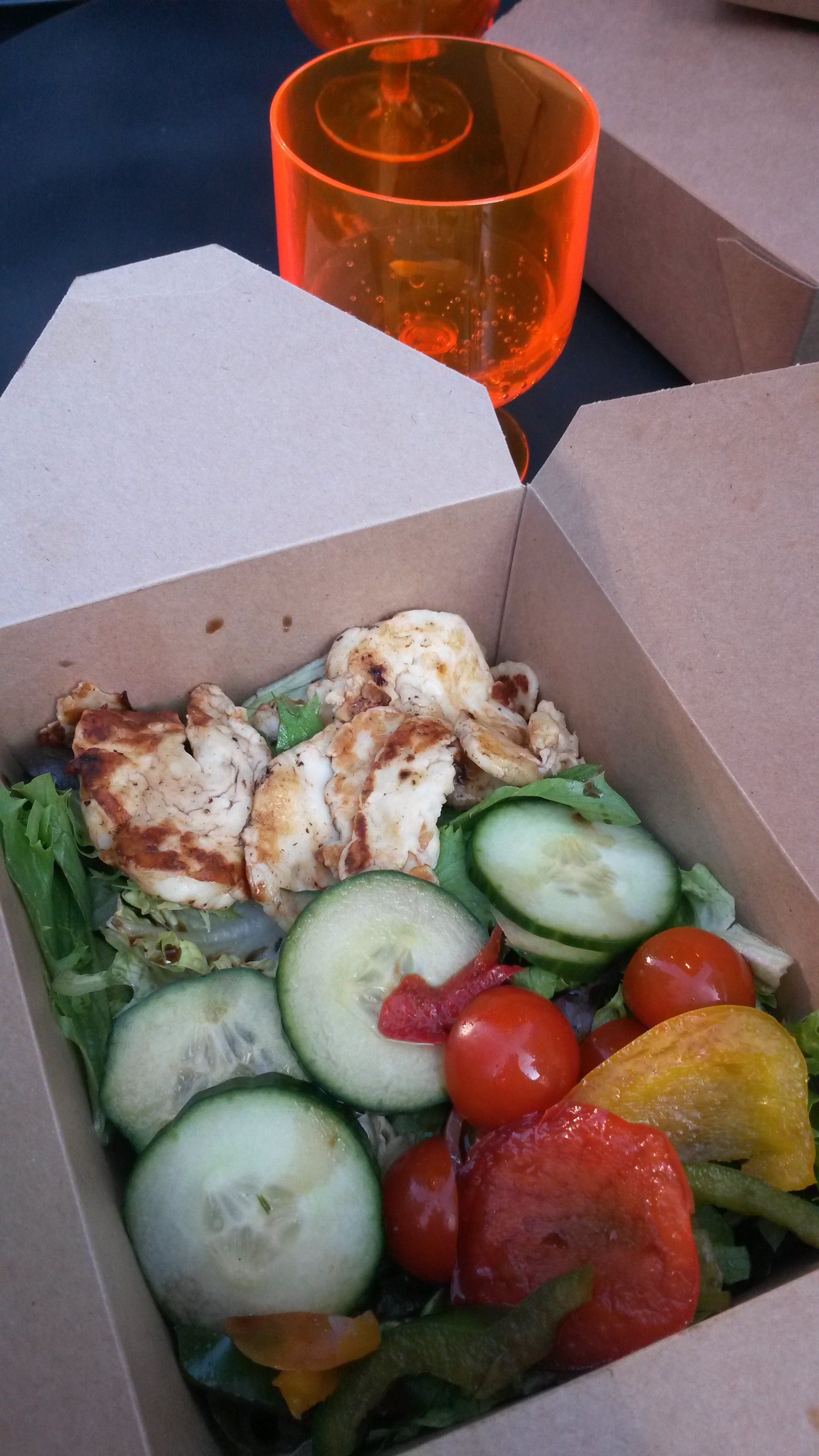 Wahu food bar offering manchester fast and healthy meal for Food bar health