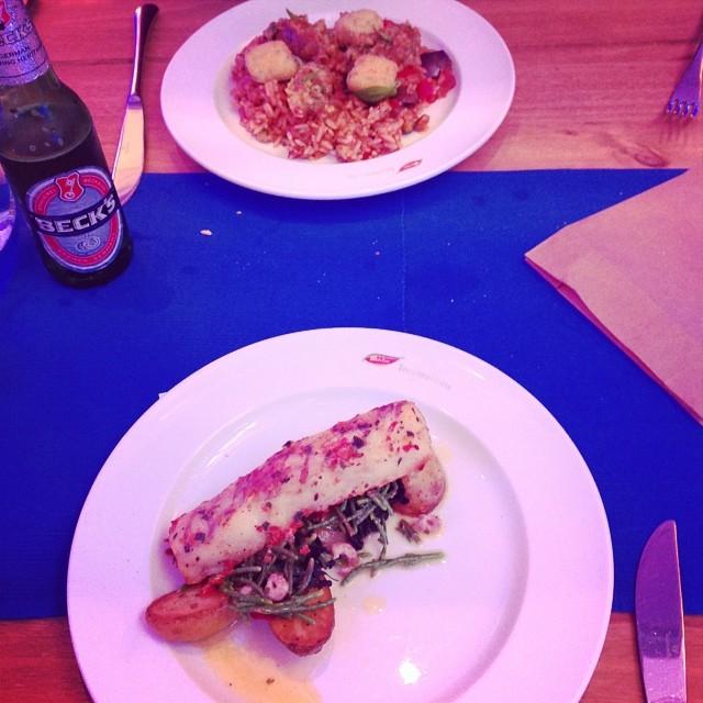 Main meal #birdseyeinspirations