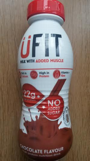 UFIT added muscle