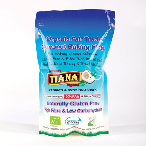 tiana coconut flour
