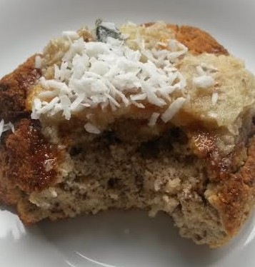vanilla apricot flaxseed cookies2