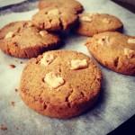 pistachio-white-choc-protein-cookies