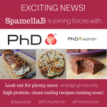 EXCITING NEWS! (3)
