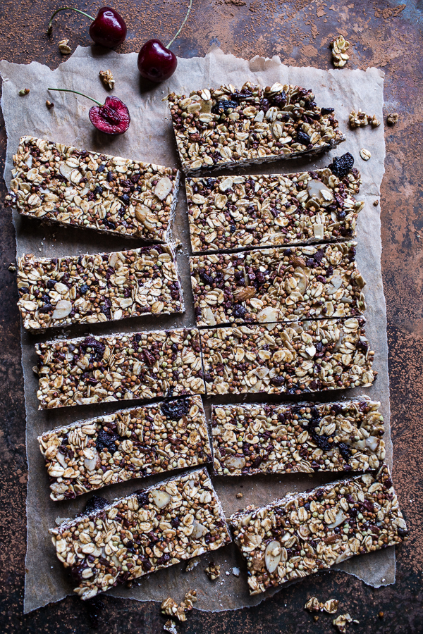 Chewy-Cherry-Almond-and-Cacao-Nib-Granola-Bars-7