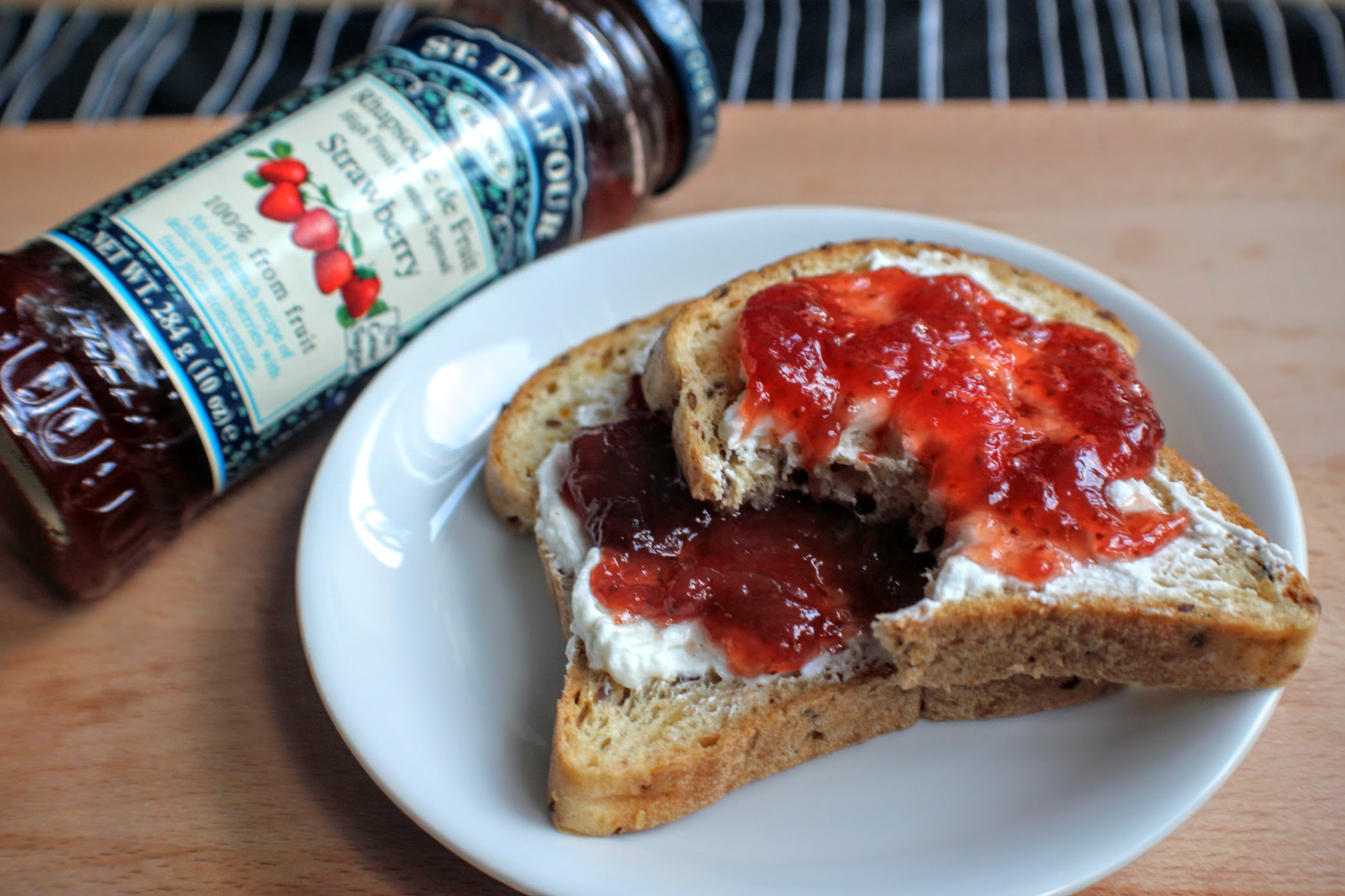 St Dalfour Fruit Spreads Without The Sugar Spamellab S