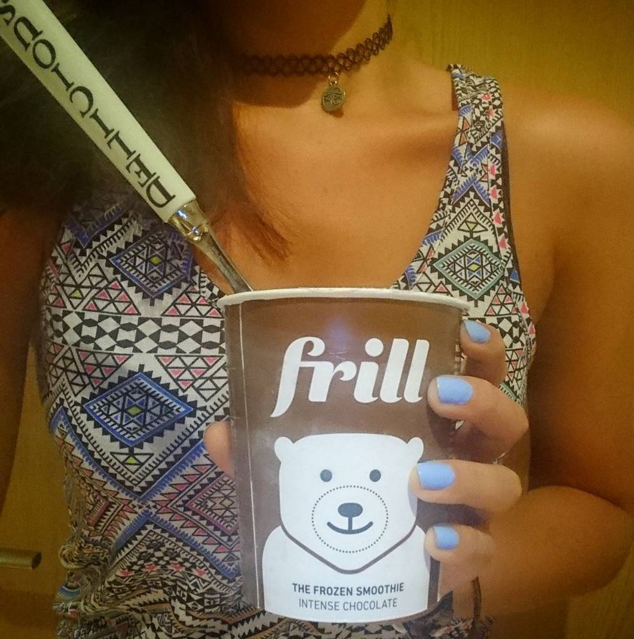 frill