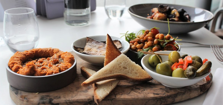 Harvey Nichols Manchester Vegan Menu Spamellabs Health