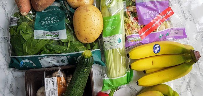 Recipe creator spamellabs health food blog weekly food shop at aldi healthy essentials forumfinder Gallery